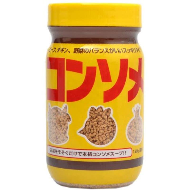 日東食品,コンソメスープ