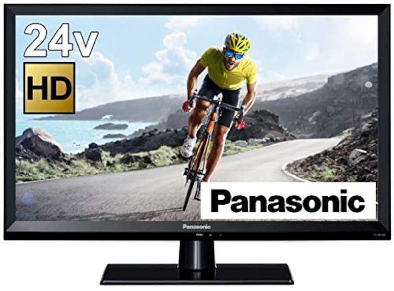 Panasonic(パナソニック),VIERA(ビエラ) ハイビジョン液晶テレビ,TH-24G300
