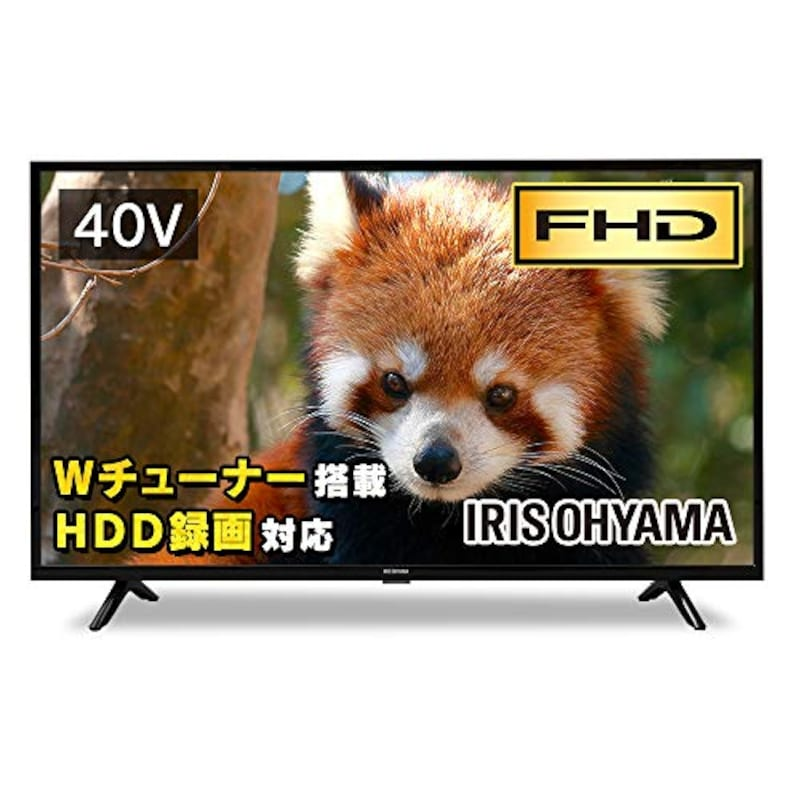IRIS OHYAMA(アイリスオーヤマ),液晶テレビ ,40FB10P