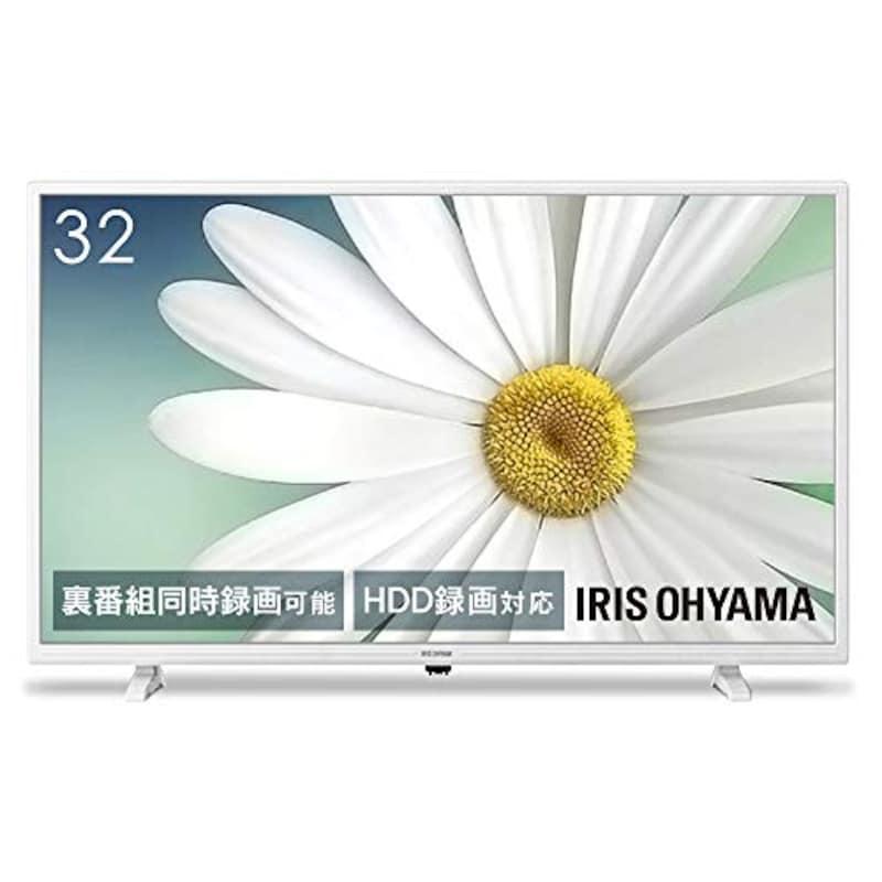 IRIS OHYAMA(アイリスオーヤマ),液晶テレビ LUCA 2021年モデル,LT-32C320W