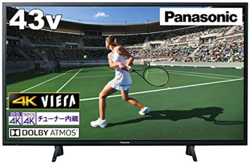 Panasonic(パナソニック),VIERA(ビエラ),TH-43HX750