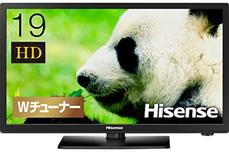 Hisense(ハイセンス),液晶テレビ ,19A50