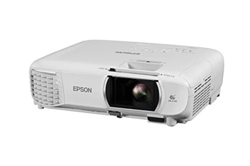 EPSON(エプソン),ドリーミオ ホームプロジェクター,EH-TW750