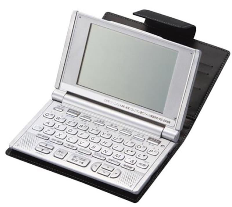 エレコム,本革製電子辞書ケース