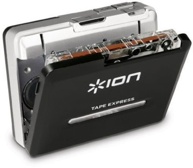 ION Audio,TAPE EXPRESS PLUS