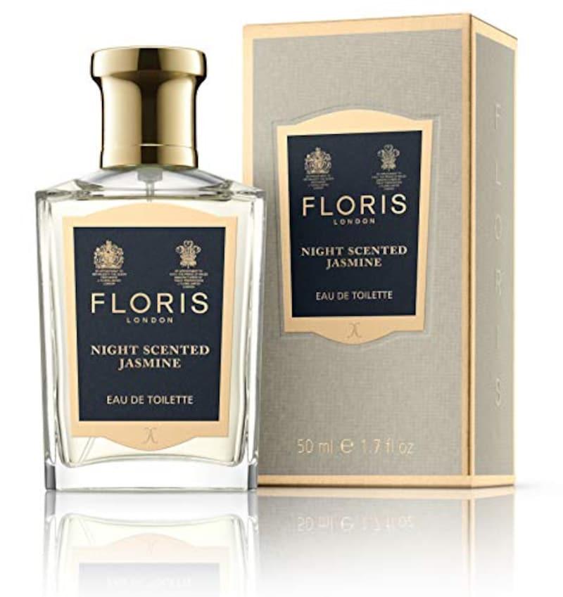 FLORIS(フローリス),オードトワレ ナイトセンテッドジャスミン