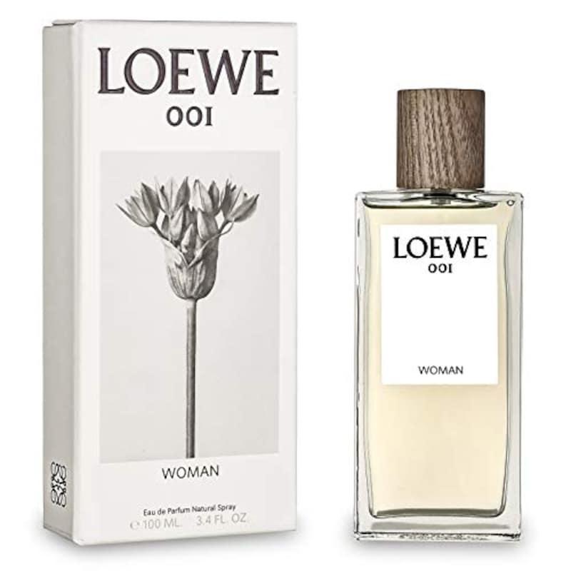 LOEWE(ロエベ),ウーマン オードパルファム,001