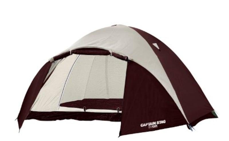 CAPTAIN STAG(キャプテンスタッグ),キャンプ テント エクスギア アルミツーリングドーム2UV,UA-2