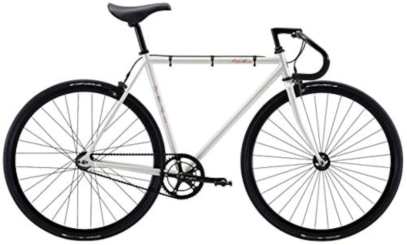 FUJI(フジ),2021年モデル FEATHER シングルスピードバイク,20FEATHER_52