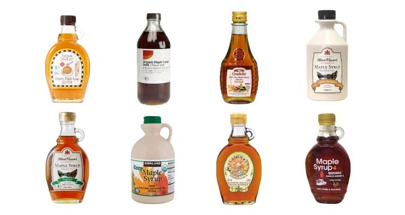 メープルシロップおすすめ人気ランキング12選|効能や栄養は?使えるレシピも紹介!