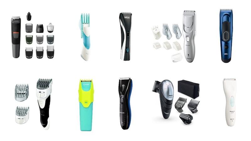 【2021年最新】バリカンおすすめランキング27選|セルフカットや子供の散髪に!人気メーカーの商品を徹底比較