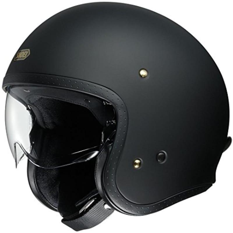 SHOEI(ショウエイ),J.O Jet Helmet