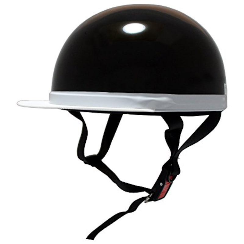 B&B(ビーアンドビー),バイク用ヘルメット フリーサイズ,BB300
