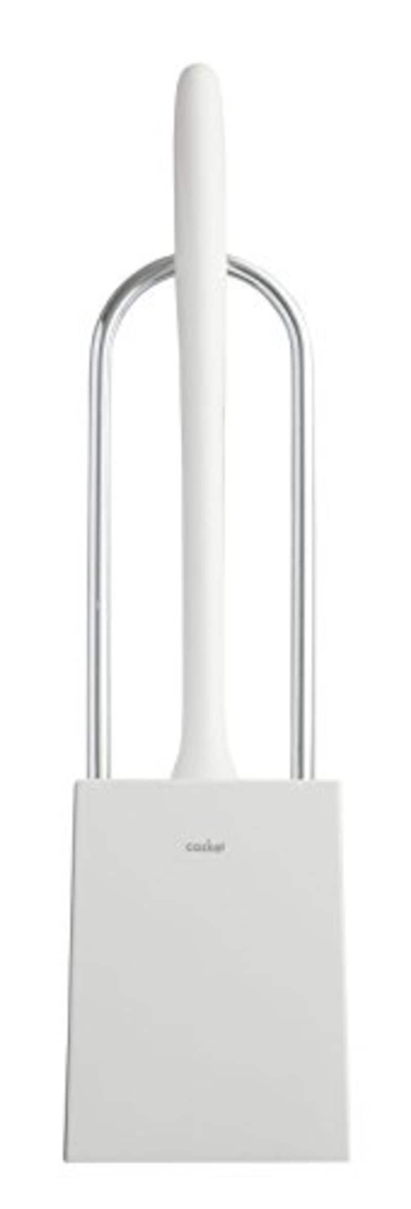 aisen(アイセン工業),ckトイレブラシケース付 ホワイト,TN201-45701