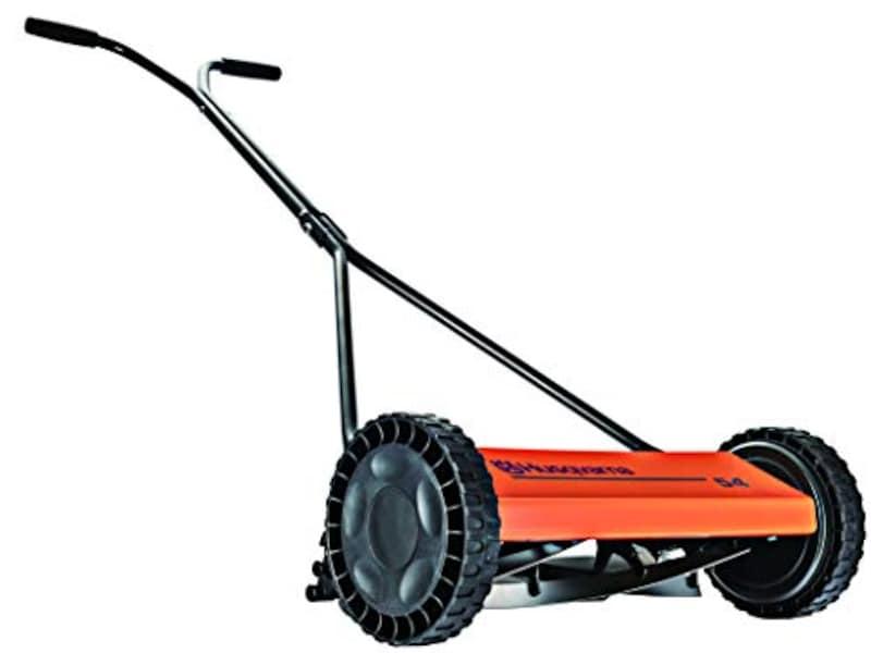 ハスクバーナ・ゼノア,手押し式芝刈機