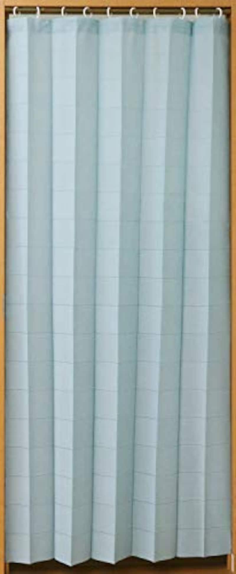 パタパタカーテン,マルチ3way アコーディオンカーテン,kp2202-04