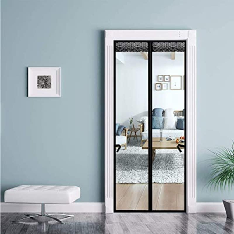 Konomi,ドアカーテン