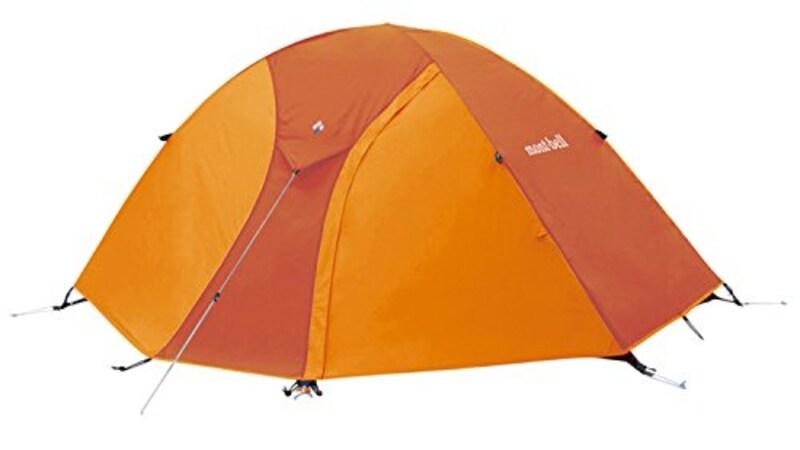 mont-bell(モンベル),テント クロノスドーム1型 [1~2人用],1122490-GDOG