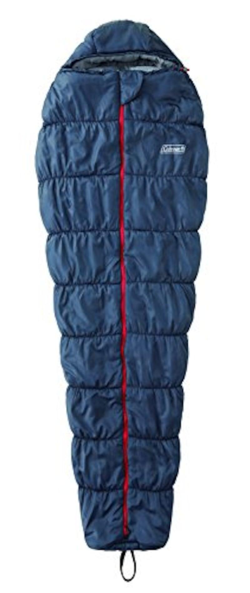 Coleman(コールマン),寝袋 コルネットストレッチ2 マミー型,2000031103