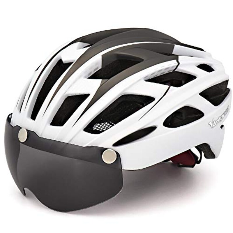 VICTGOAL,自転車 ヘルメット