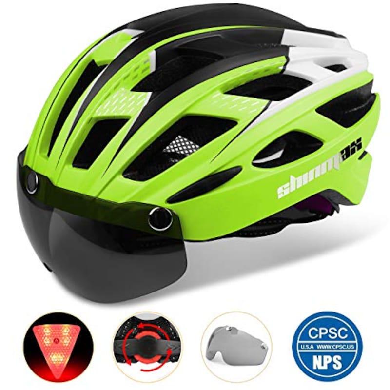 Shinmax,069式自転車ヘルメット