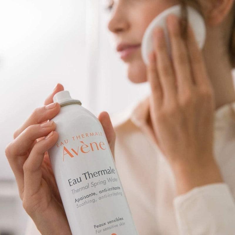 Avène(アベンヌ),化粧水