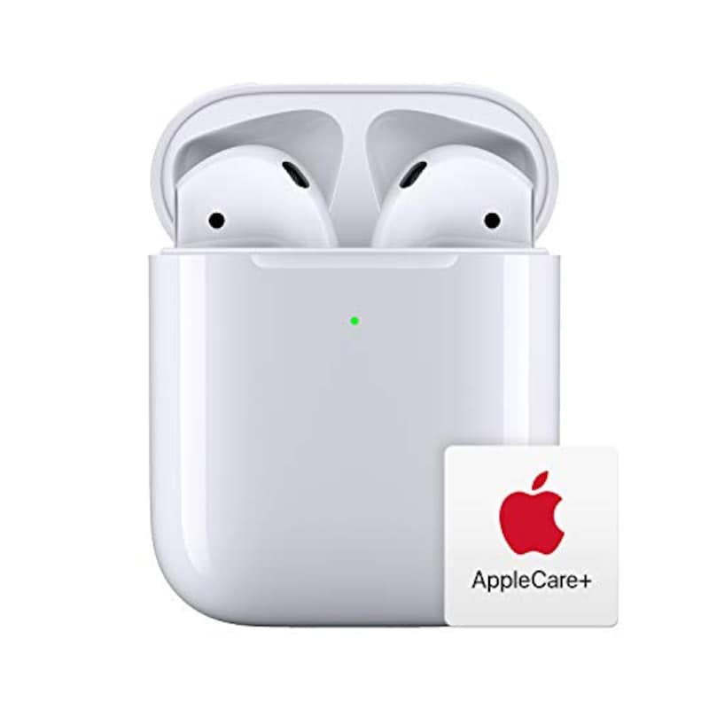 Apple(アップル),AirPods with Wireless Charging Case AppleCare+付き