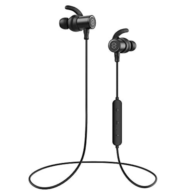 SoundPEATS,Q30 Plus Bluetooth イヤホン