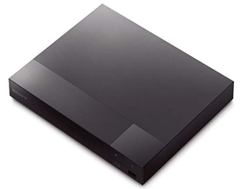 ソニー,ブルーレイディスク/DVDプレーヤー,BDP-S6700