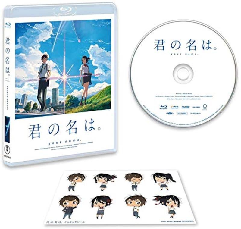 東宝,君の名は。(Blu-ray)