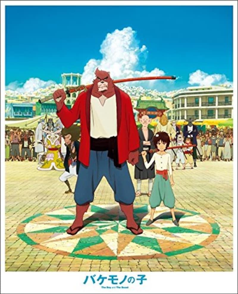 VAP,INC,バケモノの子(Blu-ray)