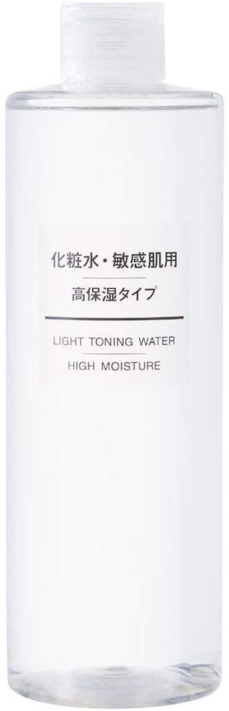 無印良品,化粧水・敏感肌用・高保湿タイプ(大容量)