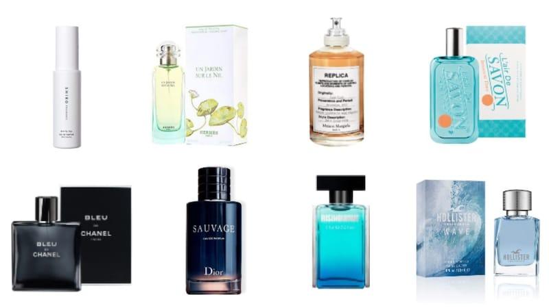 メンズ香水の人気おすすめランキング14選とブランド|安いものも紹介!付け方も解説