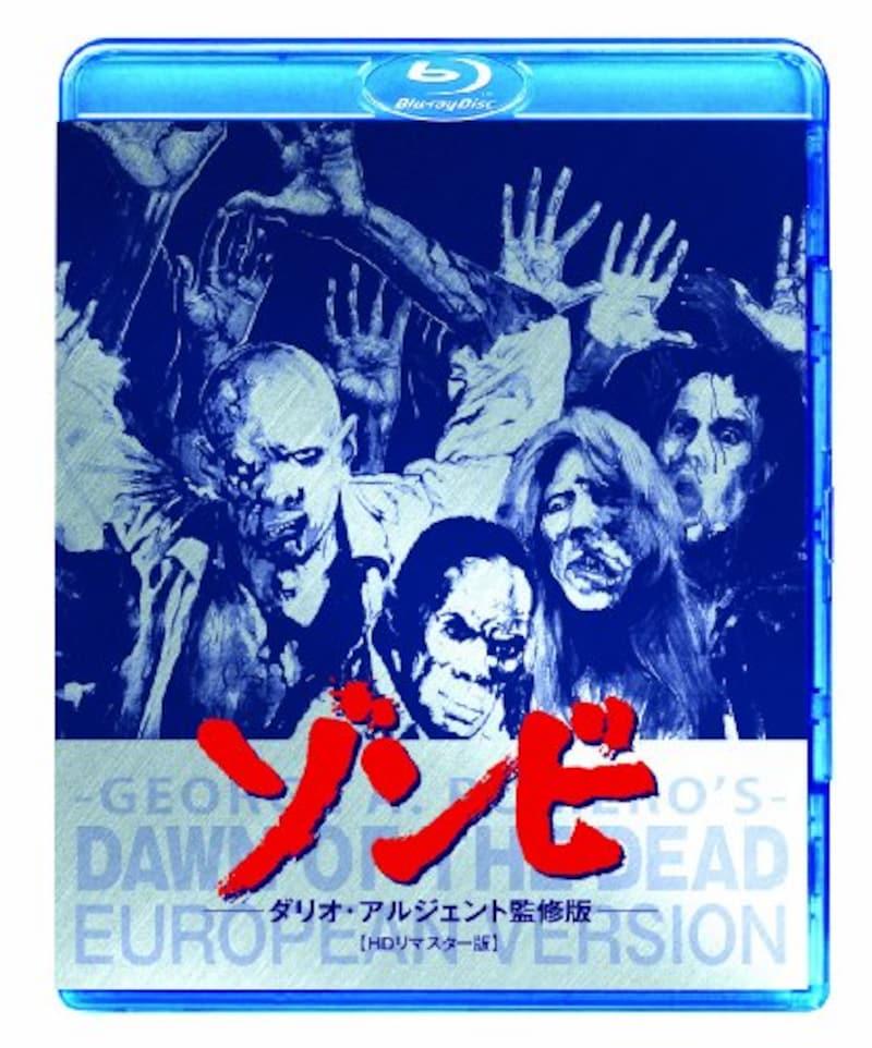 Happinet(SB)(D),ゾンビ(Blu-ray)