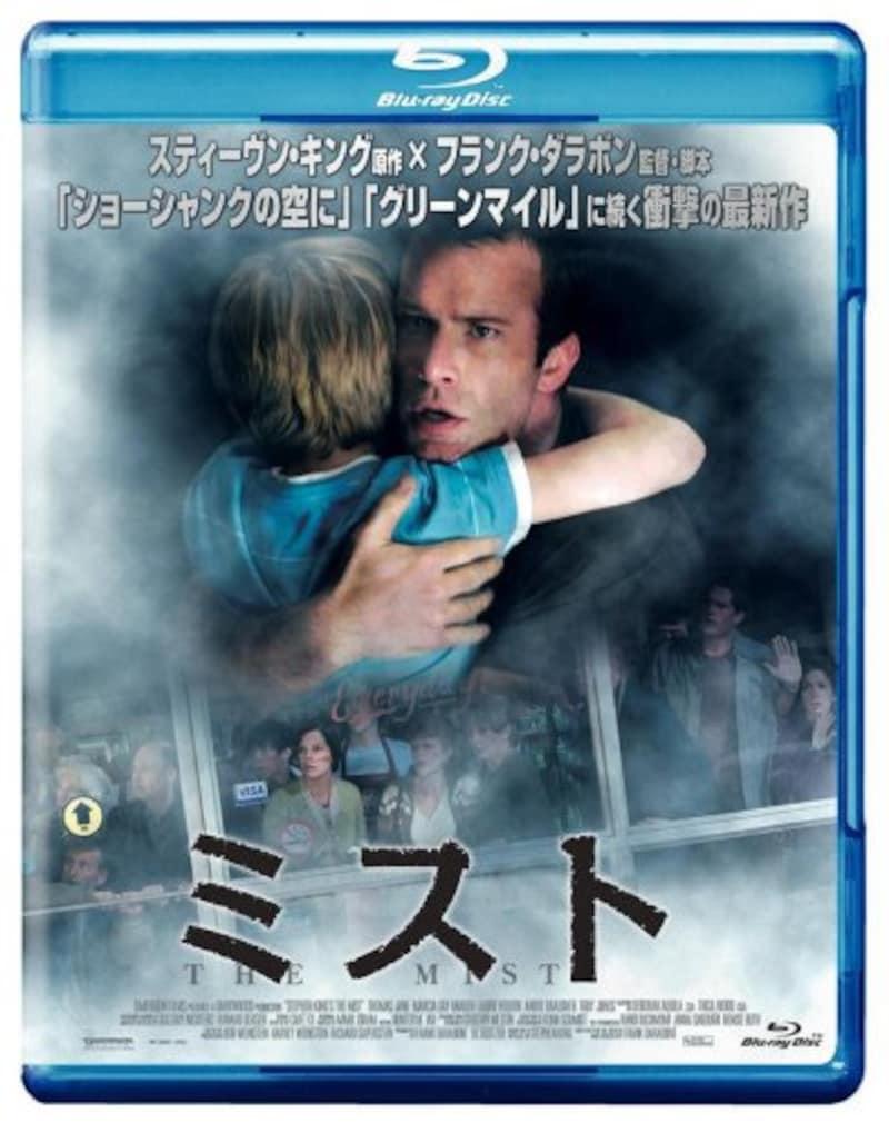 ポニーキャニオン,ミスト(Blu-ray)