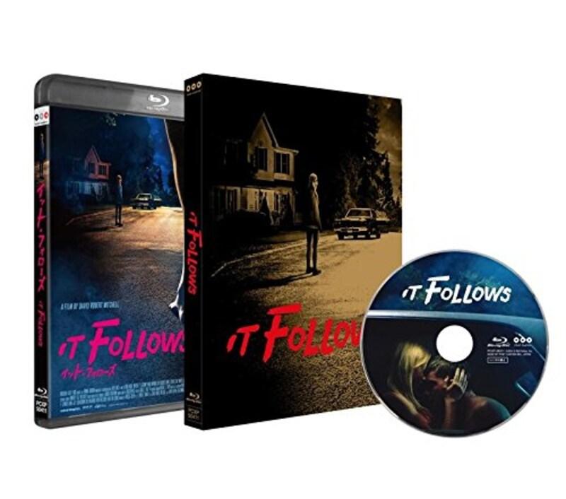 ポニーキャニオン,イット・フォローズ(Blu-ray)