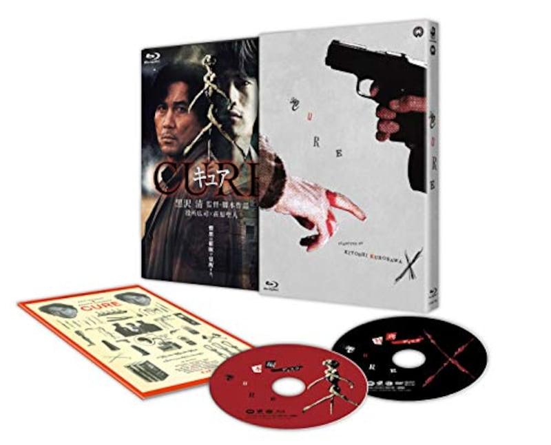 KADOKAWA/角川書店,CURE 4Kデジタル修復版(Blu-ray)