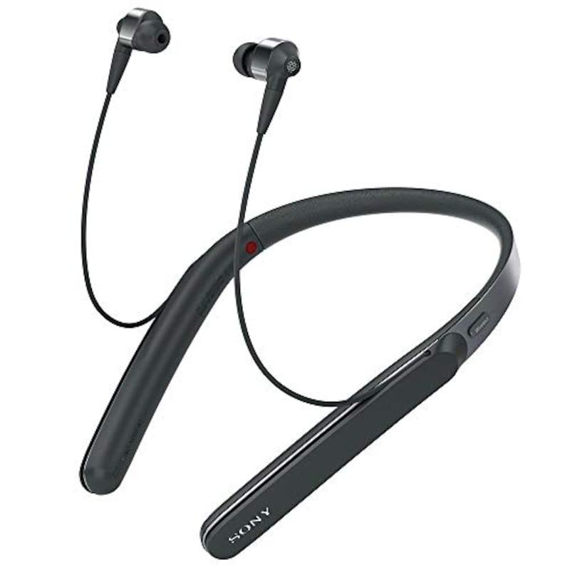 SONY,ワイヤレスノイズキャンセリングイヤホン,WI-1000X