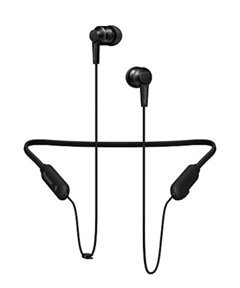 Pioneer(パイオニア),C7wireless Bluetoothイヤホン,SE-C7BT-B