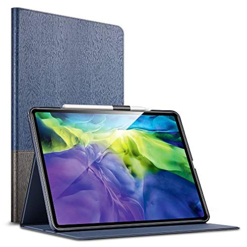 ESR,iPadPro11ケース アーバンプレミアムフォリオケース
