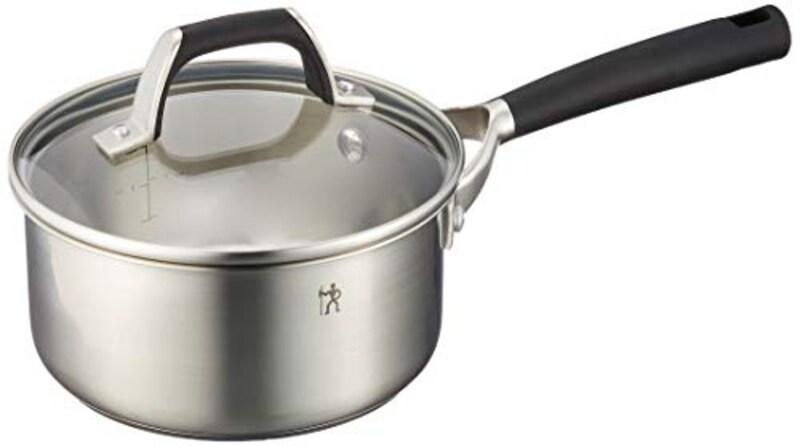 ツヴィリングJ.A.ヘンケルス(Zwilling J.A. Henckels),HIスタイル ベーシック 片手鍋,40585-180