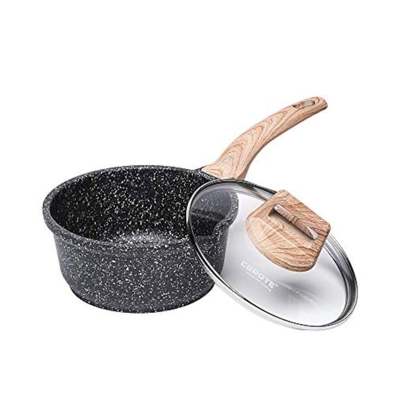 ESSENTIAL WOODY,CAROTE 片手鍋,c00030