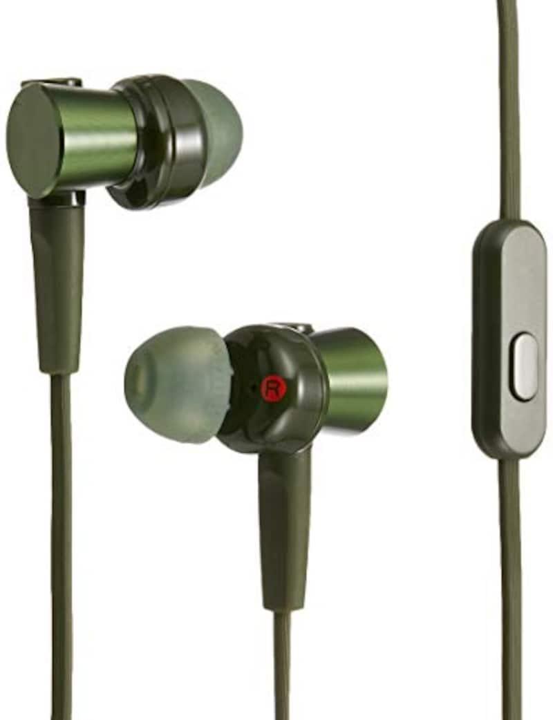 SONY(ソニー),イヤホン 重低音モデル,MDR-XB75AP