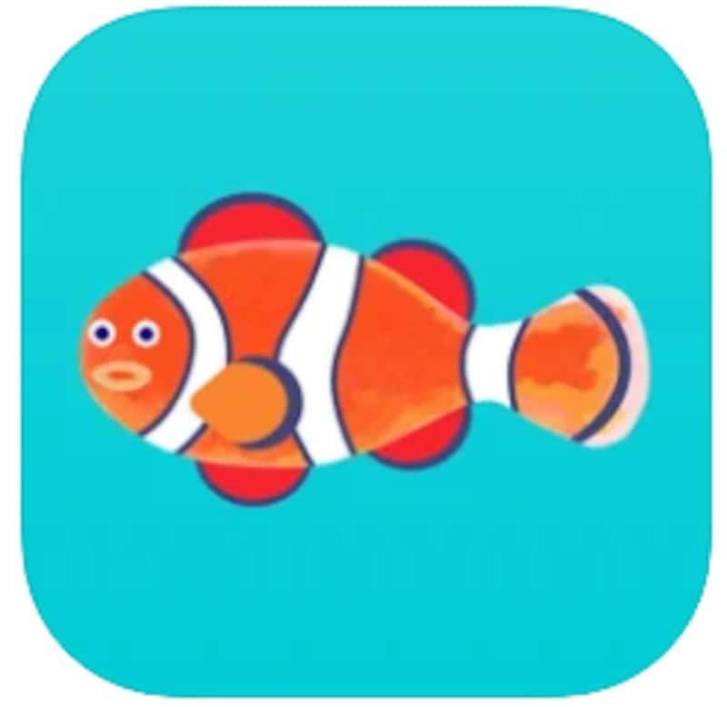 Takeshi Segawa,スマホをやめれば魚が育つ
