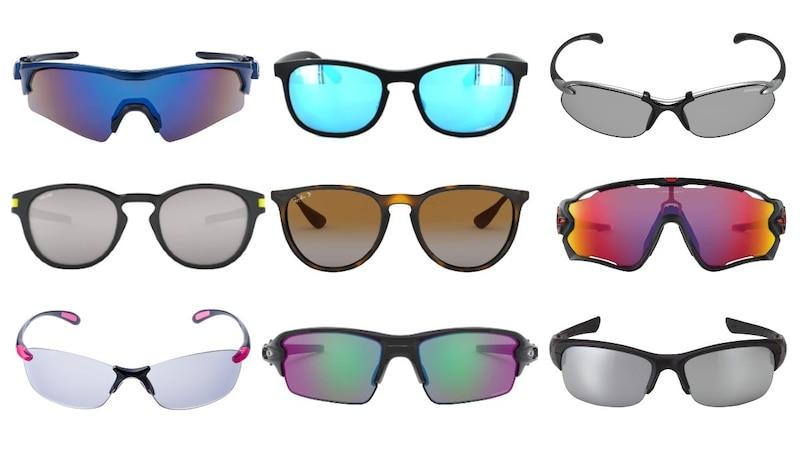 ゴルフ用サングラス人気ブランドおすすめ15選|メンズ・レディースのおしゃれモデルを紹介!色の選び方も解説