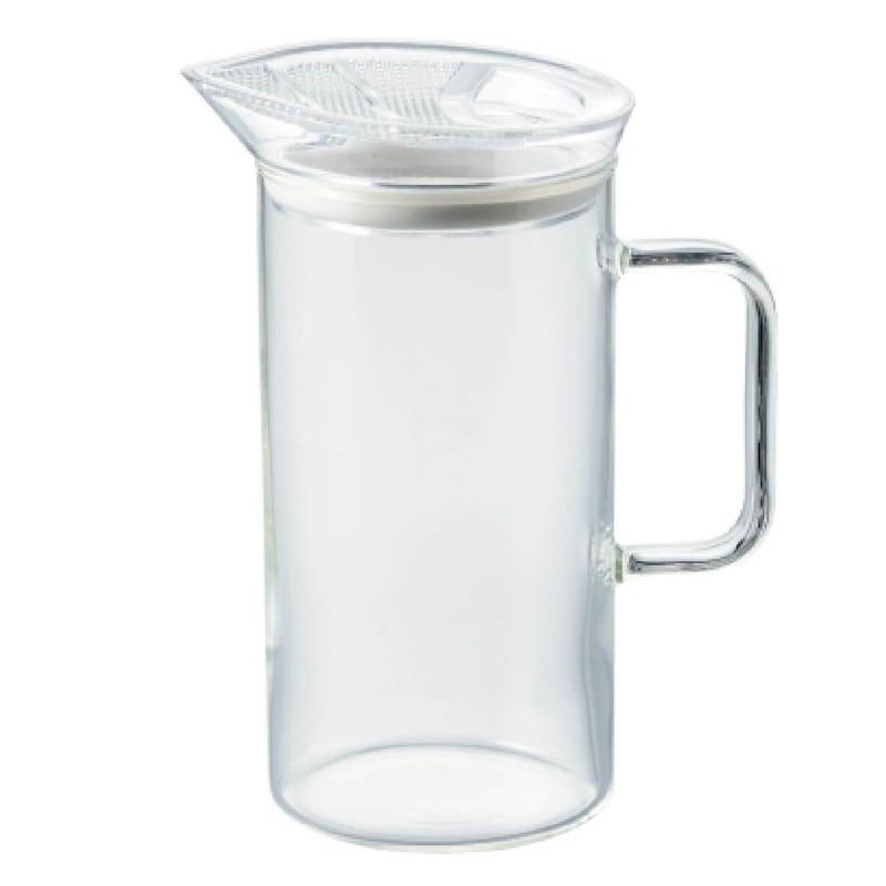 HARIO(ハリオ),Glass Tea Maker,S-GTM-40-T