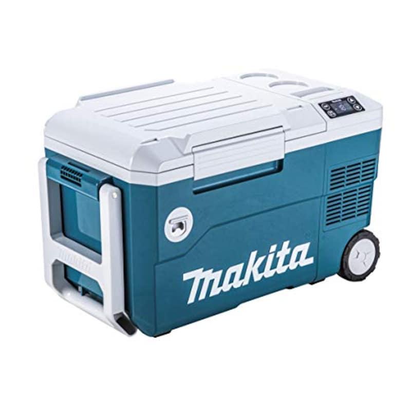 Makita(マキタ) ,充電式保冷温庫 日本製,CW180DZ