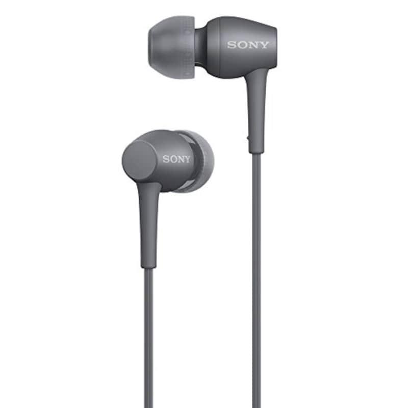 SONY(ソニー),h.ear in 2,IER-H500A