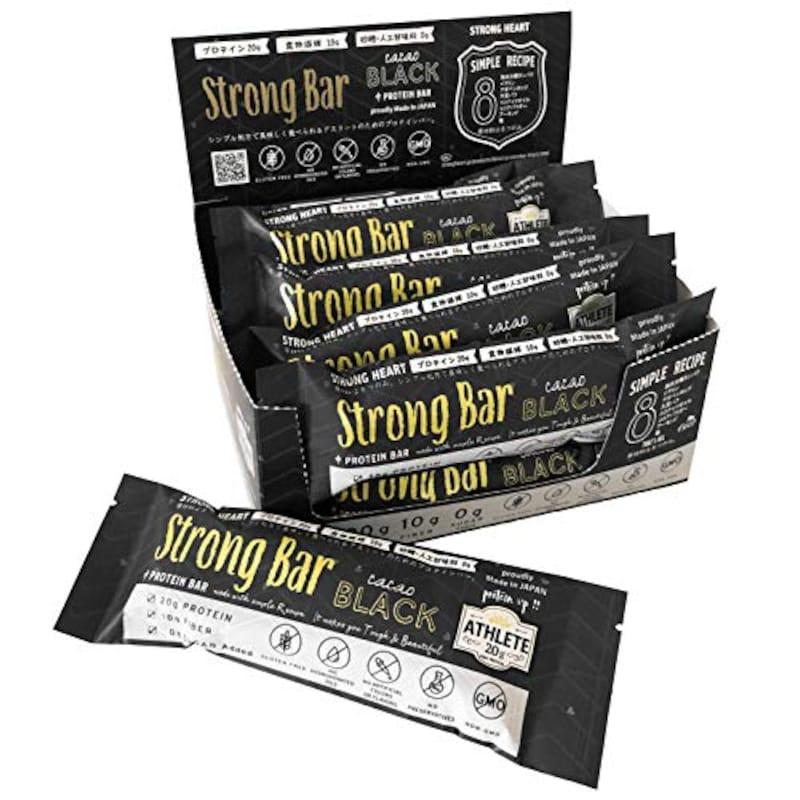 STRONGHEART,Strong Bar(ストロングバー) プロテインバー