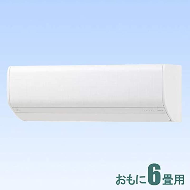 富士通ゼネラル,nocria(ノクリア)SVシリーズ,AS-SV22K-W/as-sv22k-w